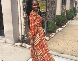 Meet Imani Carter