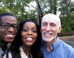 Meet the Maranos! Rick, Angela, Andrew