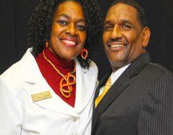 Meet Morris & Ida Williams