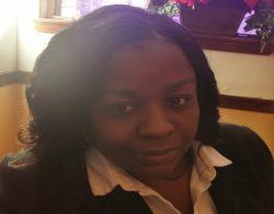 Meet Tamika Jenkins