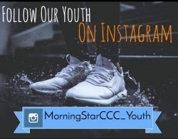 MSCCC Youth on Instagram