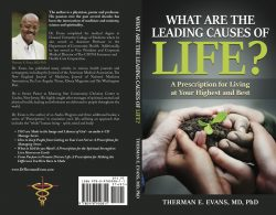 Pastor Evans' Book!