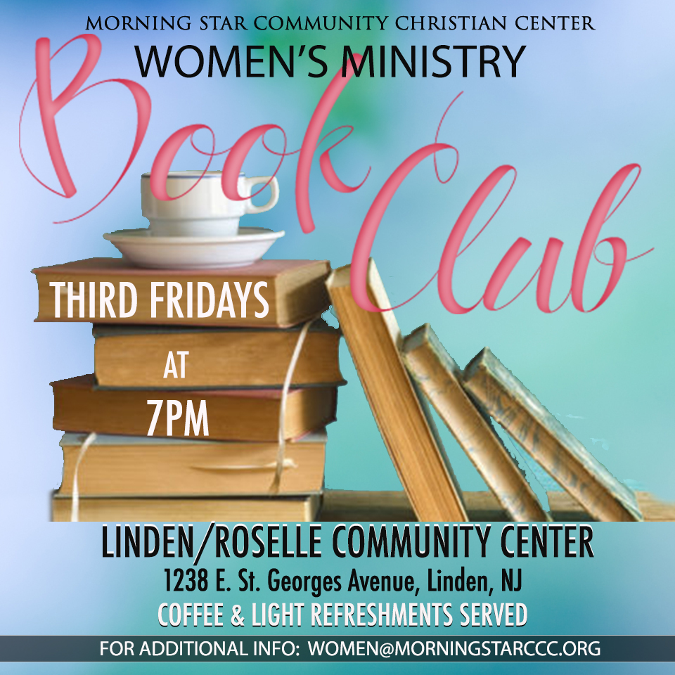 Women's Ministry Book Club
