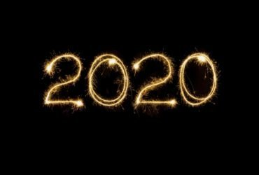 2020 – WHAT A YEAR!