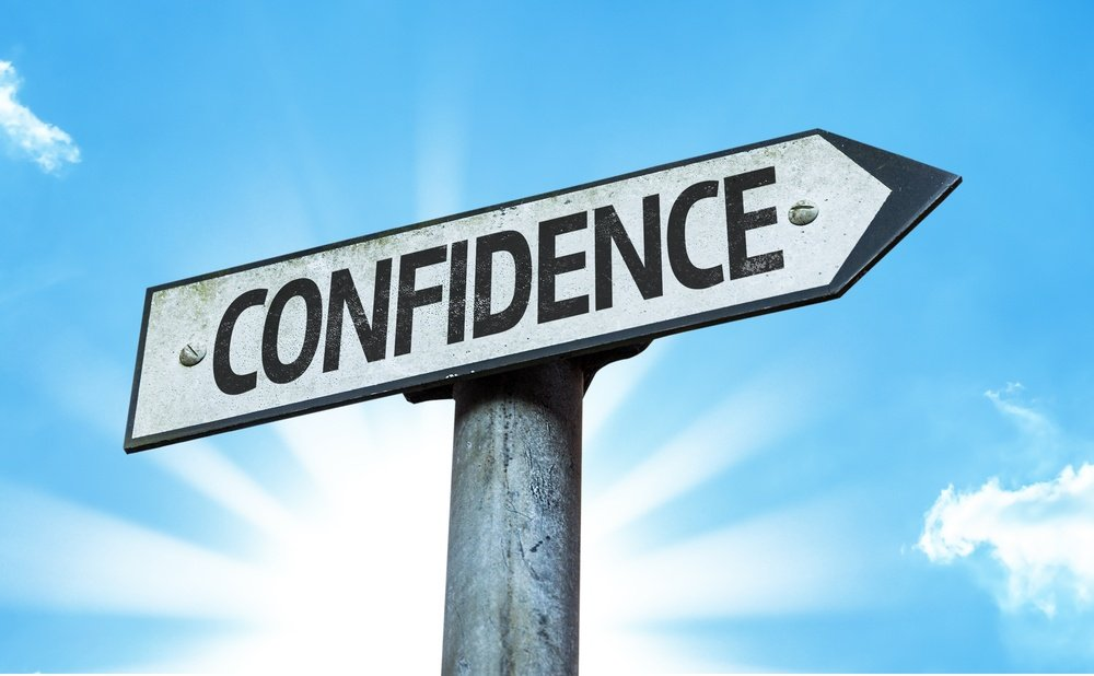 WHAT MAKES A CHAMPION: CONFIDENCE