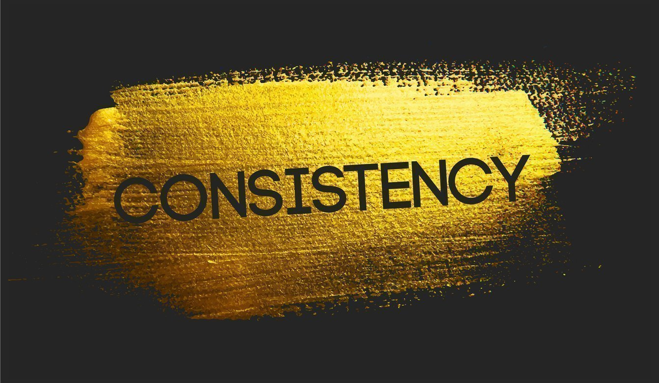 WHAT MAKES A CHAMPION? CONSISTENCY